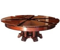 Fletcher Capstan - World's Coolest Expandable Table ...