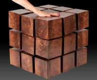 Float Levitating Table | DudeIWantThat.com