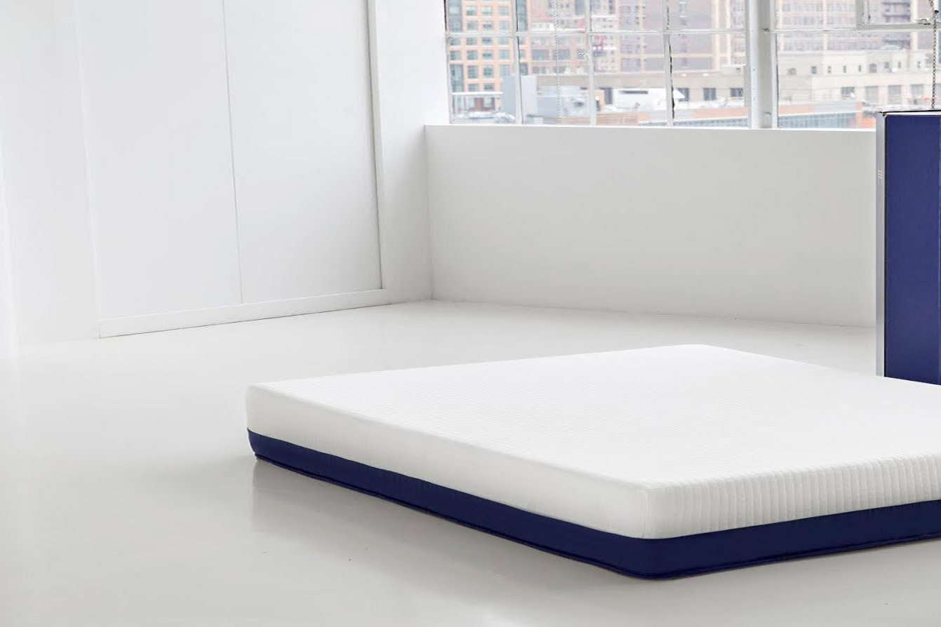 Helix Personalized Mattresses  DudeIWantThatcom