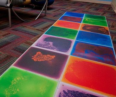 Liquid Lava Tabletops  DudeIWantThatcom