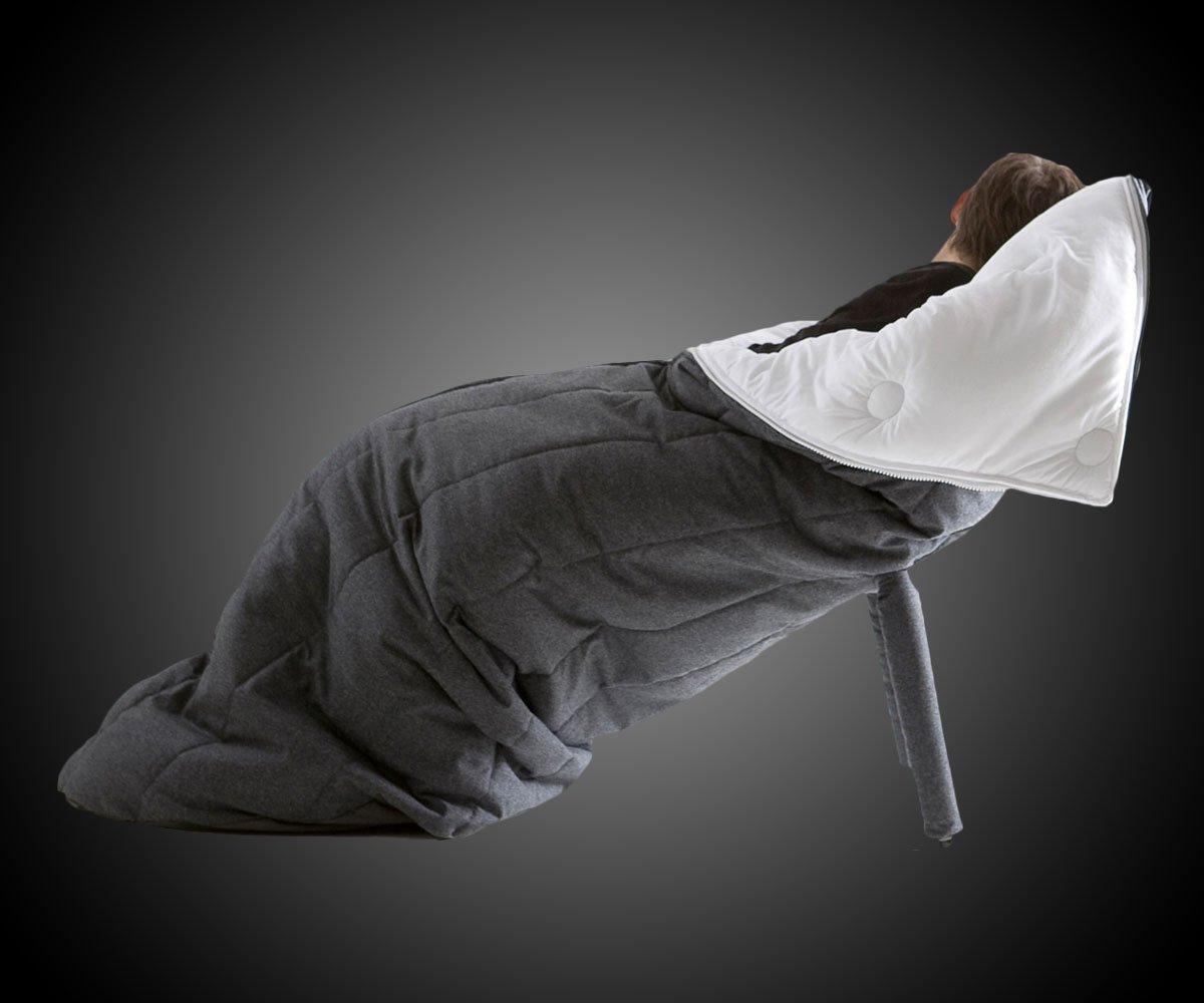 monster high bean bag chair waldo brown leather recliner club sleeping dudeiwantthat