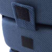 Tri-Fold Foam Folding Mattress & Sofa Bed   DudeIWantThat.com
