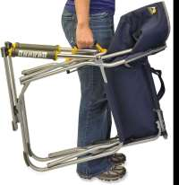 GCI Outdoor Freestyle Rocker Chair | DudeIWantThat.com