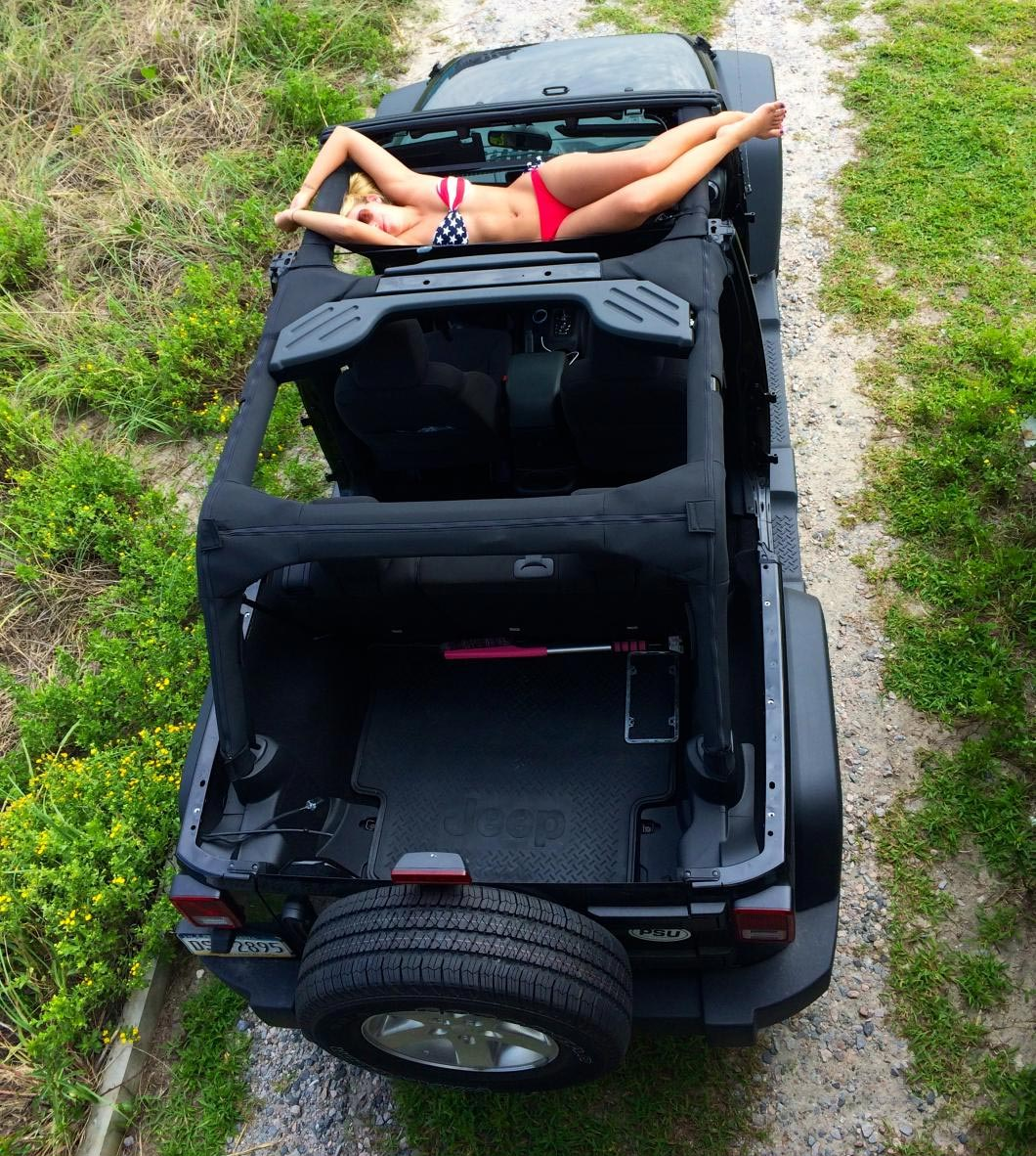 trailer hitch chair 1998 f150 stereo wiring diagram jammock jeep or truck hammock dudeiwantthat