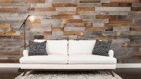 Artis Wall - Removable DIY Wood Accent Walls ...