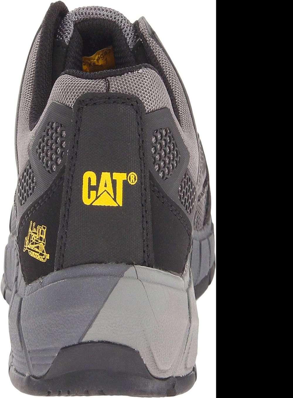 CAT Composite Toe Work Sneakers  DudeIWantThatcom