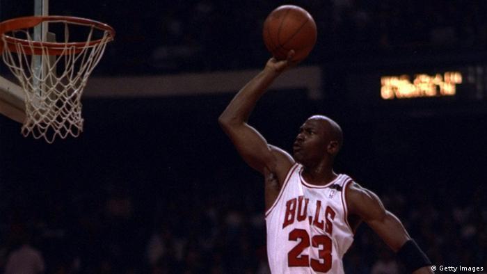 Michael Jordan 1992 Chicago Bulls vs Miami Heat