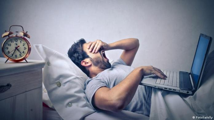 Fatigue (symbol image)