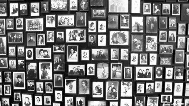 Konzentrationslager Auschwitz-Birkenau (DW/D.Bryantseva)
