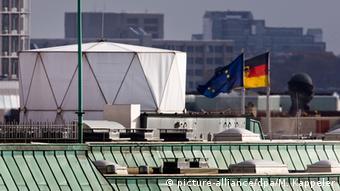 Βερολίνο, πρεσβεία, Βρετανίας, υποκλοπές,