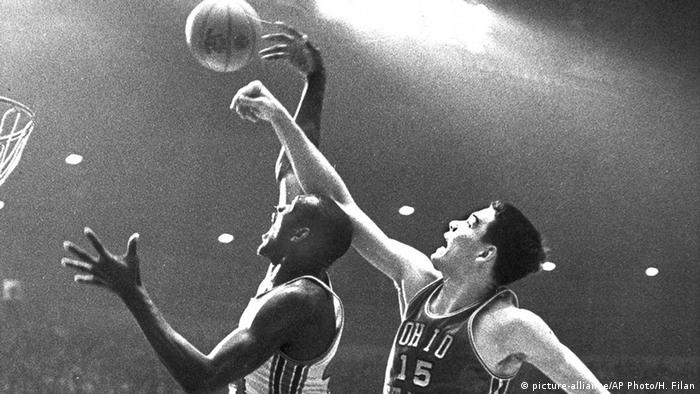 Best NBA Basket Hunters Elvin Hayes