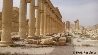 Палмира, Сирия
