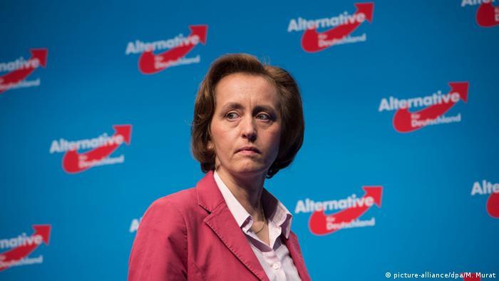 Beatrix von Storch (picture-alliance/dpa/M. Murat)