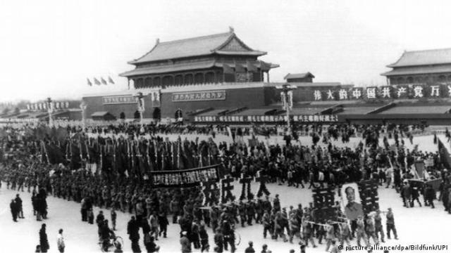 Taiwan Ingin Hubungan Lebih Baik dengan Cina? | DUNIA: Informasi terkini dari berbagai penjuru dunia | DW | 20.05.2016