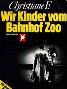 Book cover: Wir Kinder vom Bahnhof Zoo