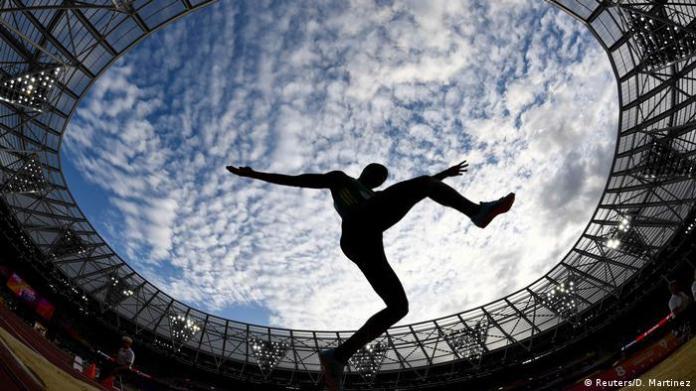 Athletics World Championships London 2017 (Reuters / D. Martinez)