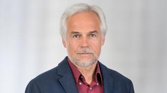 DW Editörü Matthias von Hein