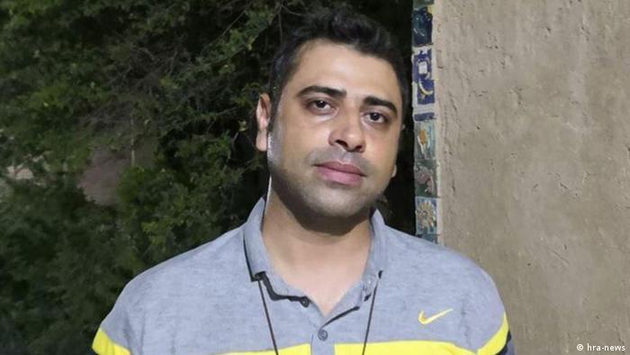 اسماعیل بخشی: به مردم دروغ نگویید | ایران | DW | 10.01.2019