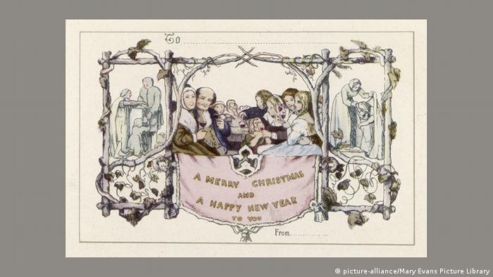 Англия, 1843 год