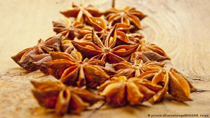 Anise for stomach ache