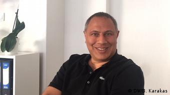 Bilişim hukuku uzmanı Prof. Dr. Yaman Akdeniz
