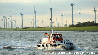 Το 50% των αναγκών σε ενέργεια καλύπτουν ήδη οι ανανεώσιμες πηγές στη Γερμανία