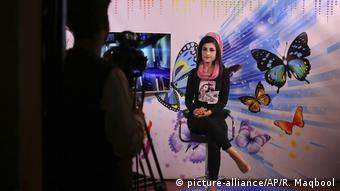 Τηλεόραση Αφγανιστάν