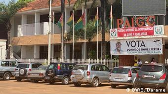 PAIGC National Headquarters