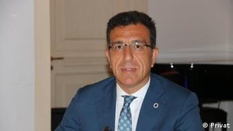 Eski Yoğun Bakım Derneği Başkanı Prof. İsmail Cinel