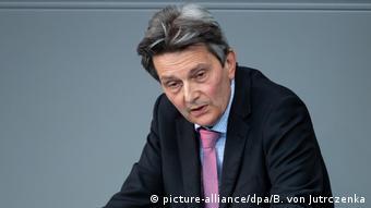 Γερμανία, Βουλή, Σοσιαλδημοκράτες, Ρολφ Μίτσενιχ