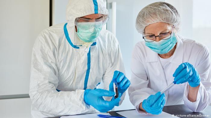Роль Т-клітин у формуванні довготривалого імунітету потребує додаткового вивчення, констатують вчені