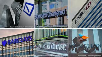 Ευρωπαϊκές τράπεζες στο FinCEN Files