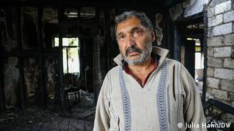 , Ρεπορτάζ της DW στο Ναγκόρνο Καραμπάχ: Ζώντας σε κατάσταση πολέμου, INDEPENDENTNEWS