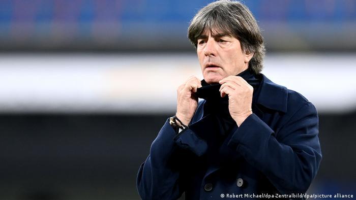 Opinion: Joachim Löw is a habit the DFB can′t kick | Sports| German football and major international sports news | DW | 01.12.2020
