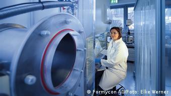 , DW: Νέο πολλά υποσχόμενο φάρμακο κατά της νόσου Covid-19, INDEPENDENTNEWS