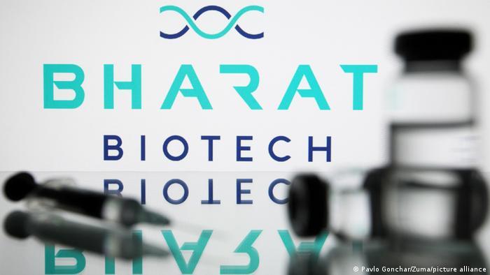 Bharat Biotech.