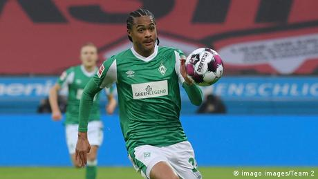 Soccer Bundesliga | Werder Bremen- Bayer 04 Leverkusen