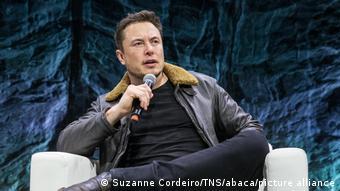 Elon Musk | CEO | SpaceX und Tesla