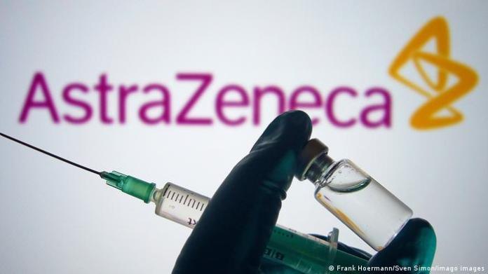 AstraZeneca - vaccine manufacturer