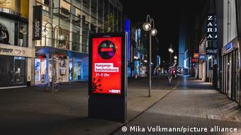 Κολωνία, απαγόρευση της κυκλοφορίας