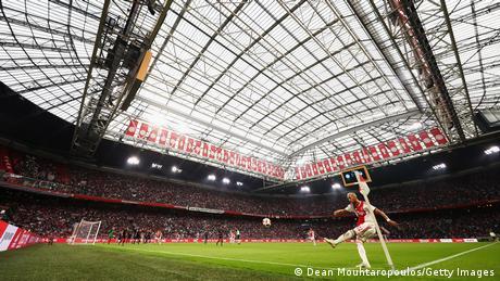 Amsterdam — Johan Cruyff Arena