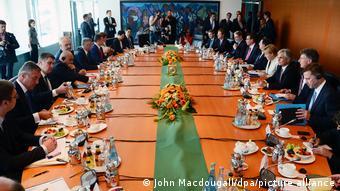 Σύνοδος κορυφής για τα Δυτικά Βαλκάνια