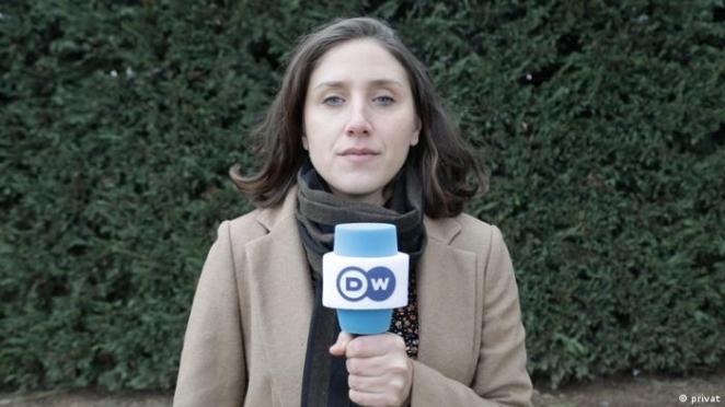 ICIJ üyesi ve DW Türkçe çalışanı gazeteci Pelin Ünker, FinCEN Files araştırmasını yürüten uluslararası gazeteci grubunun içinde yer aldı