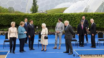 Η ομάδα των G7