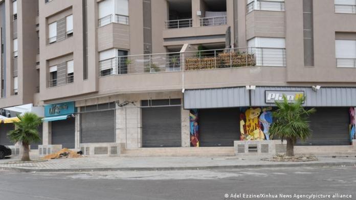 Tunisia | Coronavirus infections are increasing rapidly