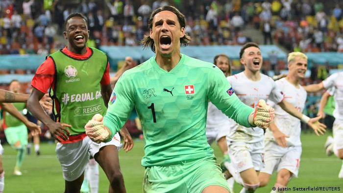 Visit howstuffworks to find 5 tips for supporting your favorite football team. Euro 2020 Colossal Shock As Favorites France Fall To Switzerland Sports German Football And Major International Sports News Dw 28 06 2021