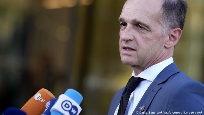 Informelles Treffen der EU-Verteidigungsminister in Slowenien