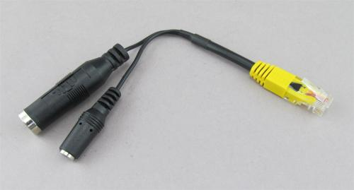 small resolution of heil sound headset adapter cables ad 1 ym free shipping on most orders over 99 at dx engineering