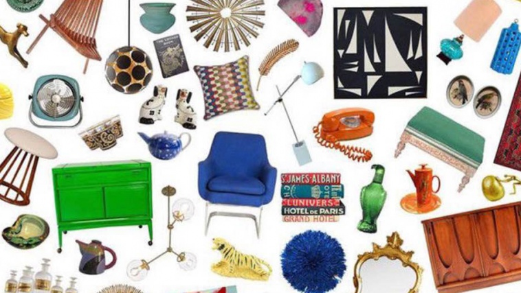 Chairish And EBay Bring One Of A Kind Home Décor To A Global Audience