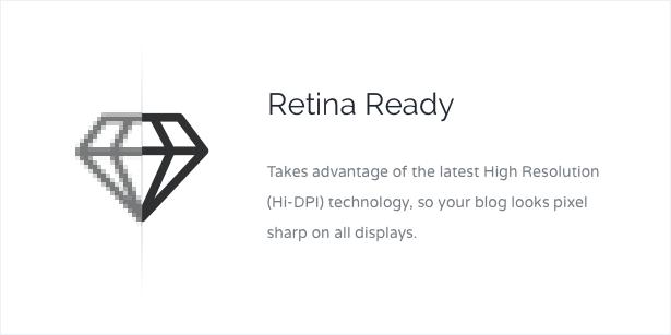 Retina Ready